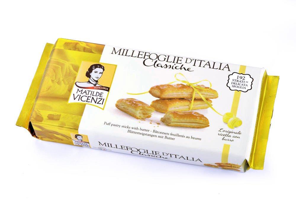 Matilde Vicenzi Millefoglie d'Italia Classiche