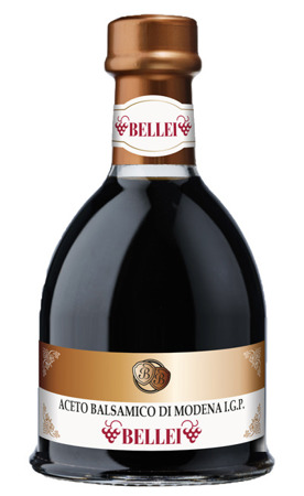 Acetaia Bellei Aceto Balsamico di Modena  IGP et. Bronzo - ocet balsamiczny 250ml