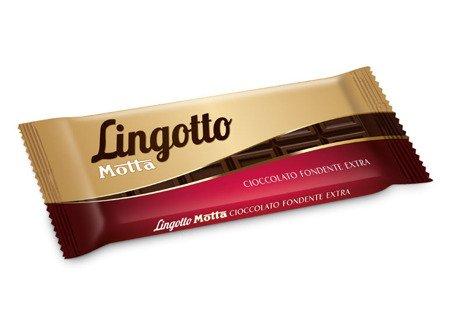 Motta Lingotto Cioccolato Fondente Extra - gorzka czekolada 150g